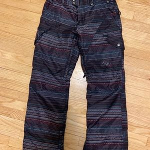 Burton Lined Snowboard Pant